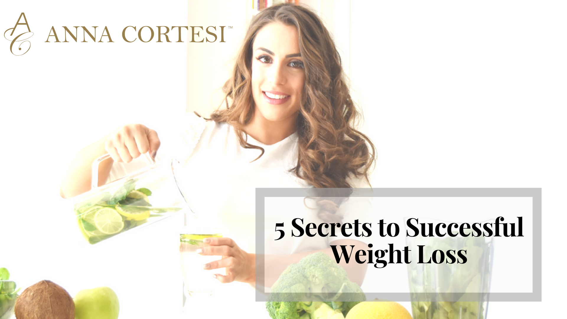 5 Secrets to Successful Weight Loss